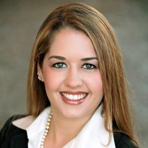 Nicole Lahmani