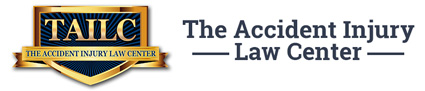 Orange County Personal Injury Lawyer – TAILC Logo